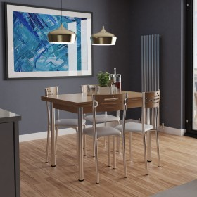 Arreso Dining Set