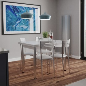 Esrum Dining Set