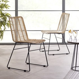 Lovan Dining Chair (Pair)