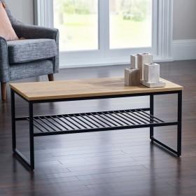 Kalix Oak Coffee Table