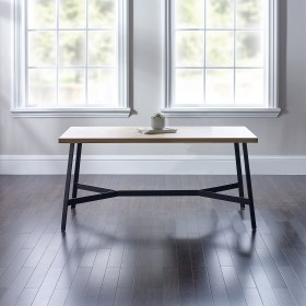 Gota Dining Table - Oak