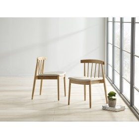 Goran Dining Chair (Pair)