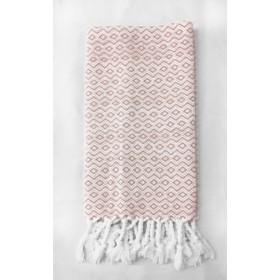Inari Throw - Pink