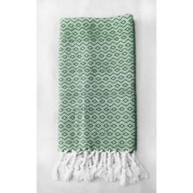 Inari Throw - Green