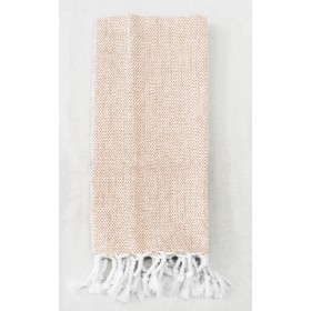 Suur Throw - Pink