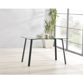 Glomma Dining Table - Small