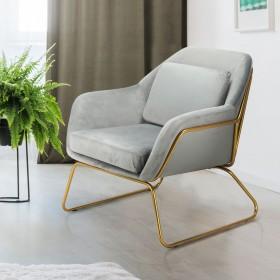 Ella Chair - Seal Grey