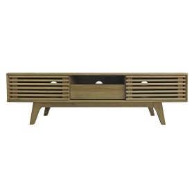 Copen TV Unit 150 Stand - Oak