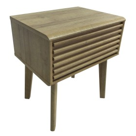 Copen Side Table - Oak