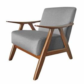 Hoff Chair - Grey