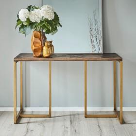 Fino Console Table