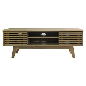 Copen TV Unit 120 Stand - Oak
